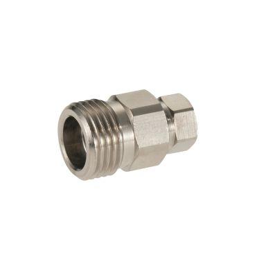 Beulco 185655170 Inloppskoppling 1/2 tum, 10 mm, för blandare