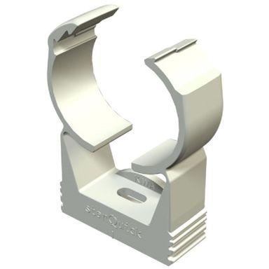 Obo Bettermann 2146258 Kabelrørholder for rør Ø 31,2–35,8 mm