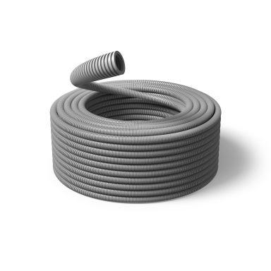 PM FLEX EasyFlow Flexrör med dragtråd, halogenfri, flexibel