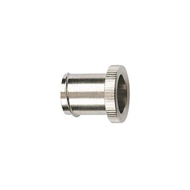 Hellermann Tyton 166-31802 Endehylse PCS-el, for stålslange