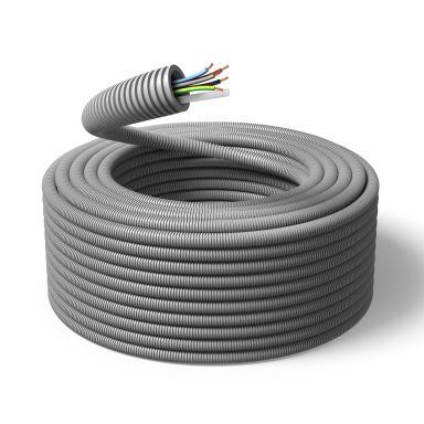 PM FLEX RQ5G6 Kabel med Dukt 3/2.1, 50 m