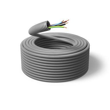 PM FLEX EQ Kabel forhåndslagt, 100 m