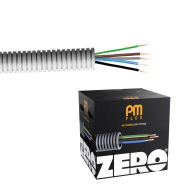 PM FLEX FK ZERO Kabel forhåndslagt, 16 mm x 100 m
