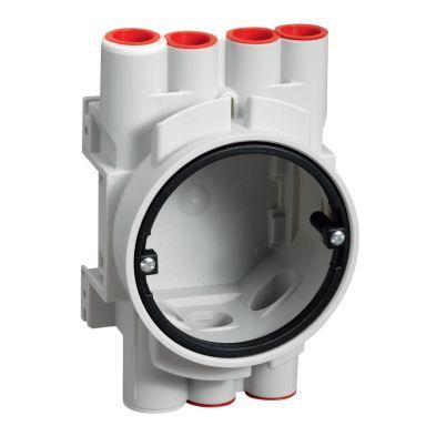 Schneider Electric IMT36214 Kytkentärasia Levyseinille
