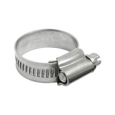 Ironside 123200 Slangklämma 9,7 mm, W4, 5-pack