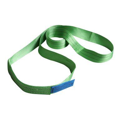 Ironside 100135 Bandsling grön, 2T
