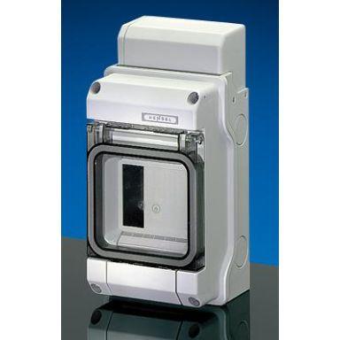 Hensel KV 9106 Normkapsling IP65