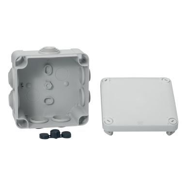 Schneider Electric IMT05025 Kytkentärasia 105x105x55 mm, pinta-asennus