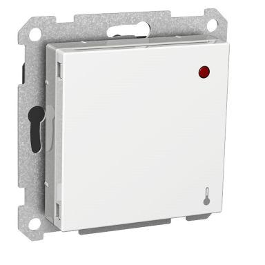 Schneider Electric Exxact WDE002481 Golvvärmetermostat 230 V