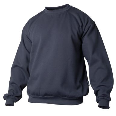 Top Swede 4229 Sweatshirt marinblå