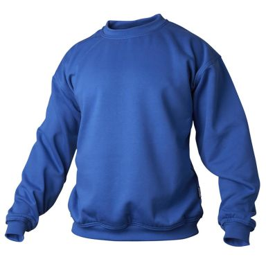 Top Swede 4229 Sweatshirt royalblå