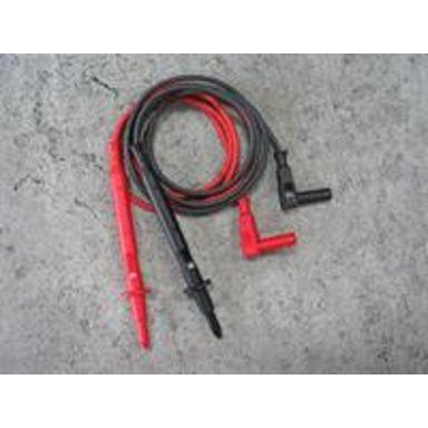 Elma 4210651 Säkerhetsledning med testpinnar
