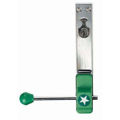 ASSA 8363 Plastkåpa grön