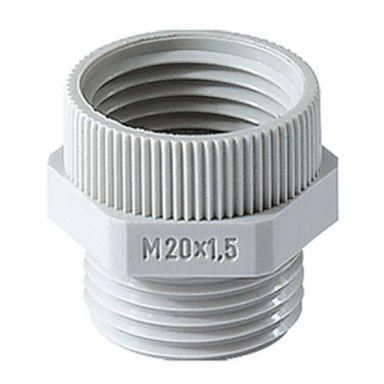 Rutab 1477281 Adapter PG7, liten yttergjenge