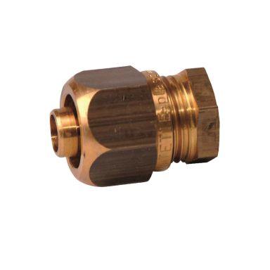 Gustavsberg FG0495106 Provtryckningspropp för plastsystem, 16 mm