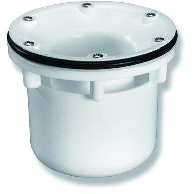 Purus 7102181 Vattenlåsinsats för brunn Lod