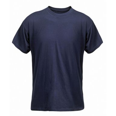 Fristads 1912 HSJ T-skjorte marineblå
