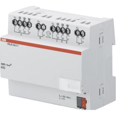 ABB 2CDG110164R0011 Puhallinkonvektoriohjain