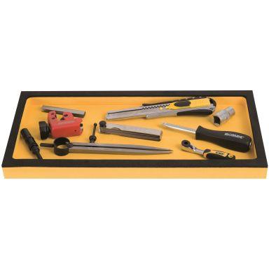Ironside 102390 Innbyggingsmodul til verktøyvogn