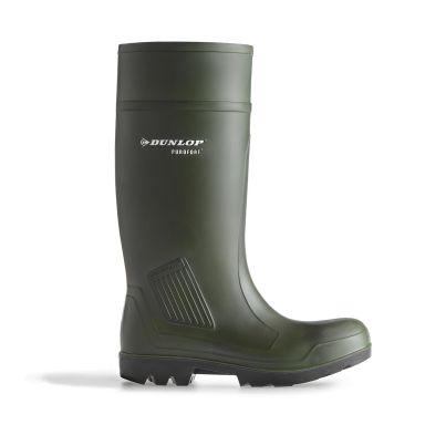 Dunlop Purofort Professional 462933 Skyddsstövel S5, vattentät, tåhätta