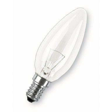 Osram Classic B Superstar Glödlampa 59 lm, 11 W, klar