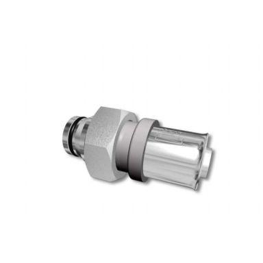 LK Systems 1876606 Pressanslutningskoppling 1-delad