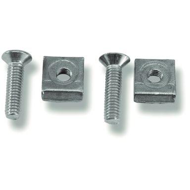 Purus 7138417 Låsanordning 150 mm, rostfritt stål