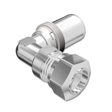 LK Systems PressPex 1881063 Vinkelkoppling 90°