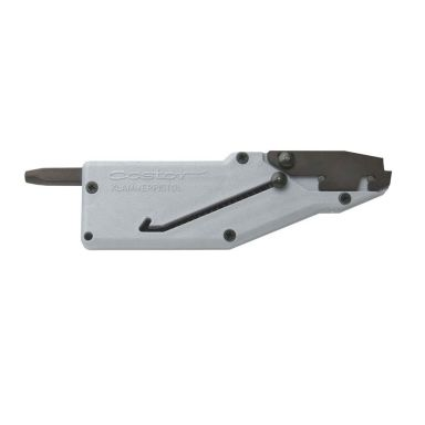 Castor MTP-PISTOL Klammerpistol för MTP-klammer
