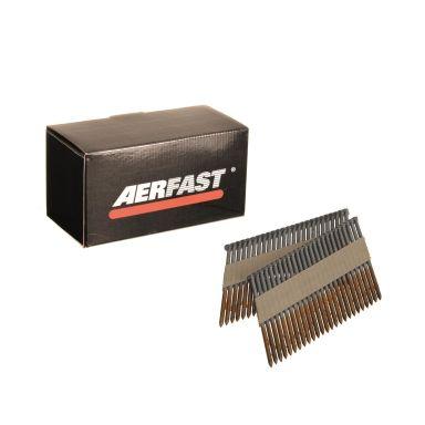 Aerfast AN60007 Spiker glatt VFZ, tettb. 28 °, 600-pakning