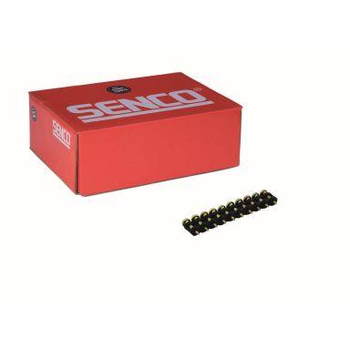 Senco SCP3025P Betongspik galvaniserad, 1000-pack
