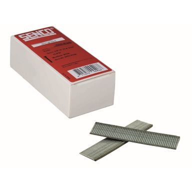 Senco 104904 Dyckert 25 x 1,6 mm FZB, 5000-pack