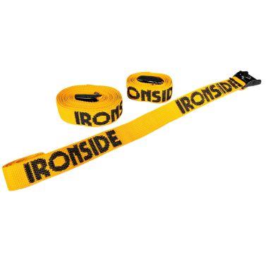 Ironside 373003 Spännband 1-2.5 m, 3-pack