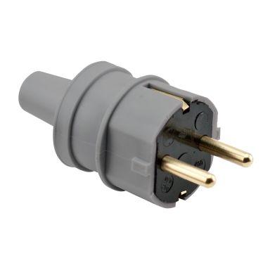 Gelia 80000669 Stickpropp jordad PVC IP44