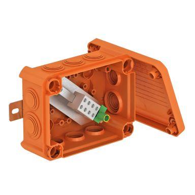 Obo Bettermann 7205583 Brannboks for data/signalkabel