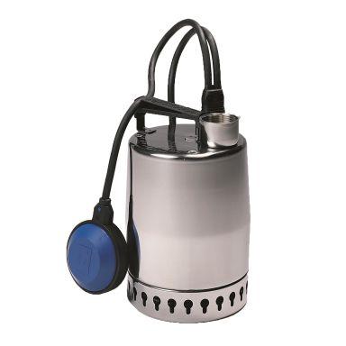Grundfos KP 350 A-1 Grundvattenpump med inbyggt termiskt skydd