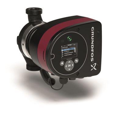 Grundfos MAGNA3 25-100 180 Cirkulationspump 1 1/2 tum, DN 25, 54.9 kPa, 163 W