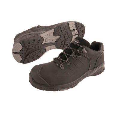 Toe Guard Trail Skyddssko S3, svart, komposithätta