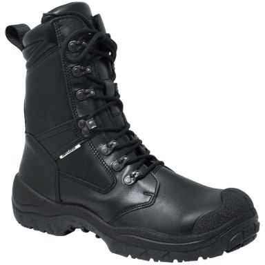 Jalas 3328 Drylock Vernestøvler S3, svart, vanntett
