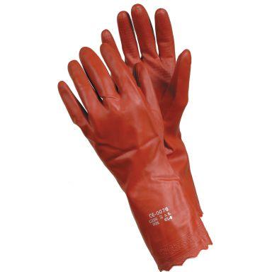 Tegera 8170 Käsineet Kemikaalisuoja, PVC