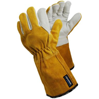 Tegera 8 Handske Svets, Läder