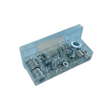 Tilka 80161 Bricksortiment DIMENSION 4,3-21, DIN 125A, HV140