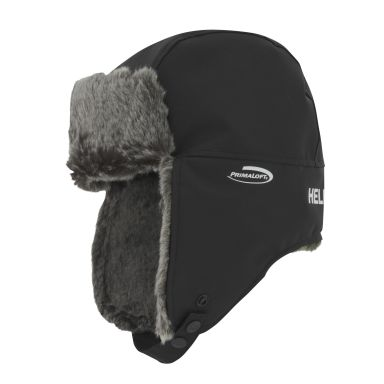 Helly Hansen Workwear Boden Pipo musta, vuorillinen