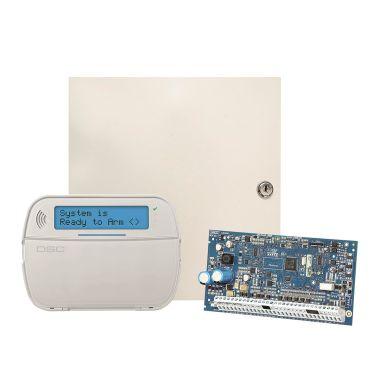 DSC Neo Larmpaket 7 sektioner