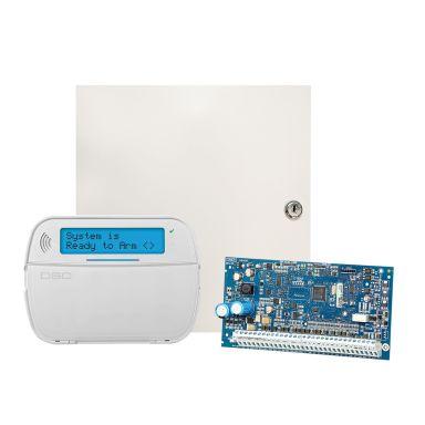 DSC Neo Larmpaket 9 sektioner