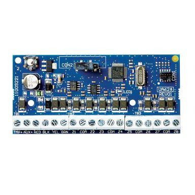 DSC HSM2108 Sektionskort för Neo larmsystem