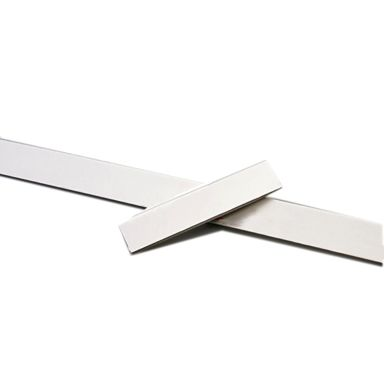 Garo TB 57 Täckbricka vit plast