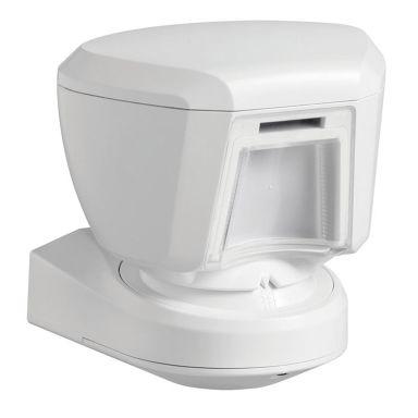 DSC 114314 Utomhusdetektor inbyggd, 90°