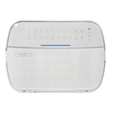 DSC 114434 Knappsats med lysdiodsindikeringar