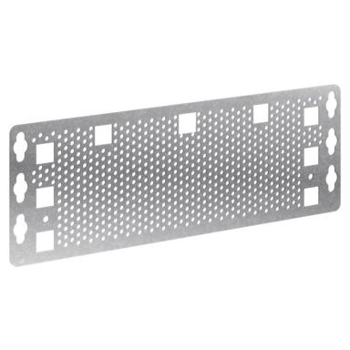 ABB UK600 2CPX031421R9999 Asennuslevy rei'itetty, 1R